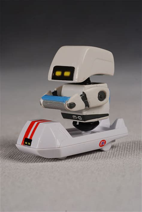 Wall-E action figures - Another Pop Culture Collectible