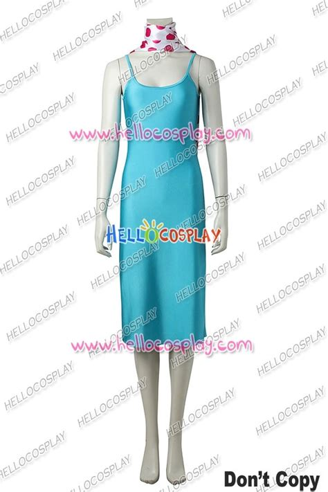 Despicable Me 3 Lucy Wilde Cosplay Costume