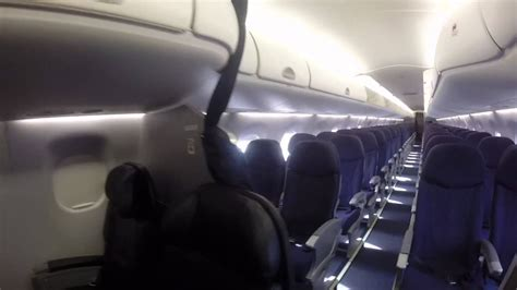 Embraer 190 - Copa Airlines - YouTube