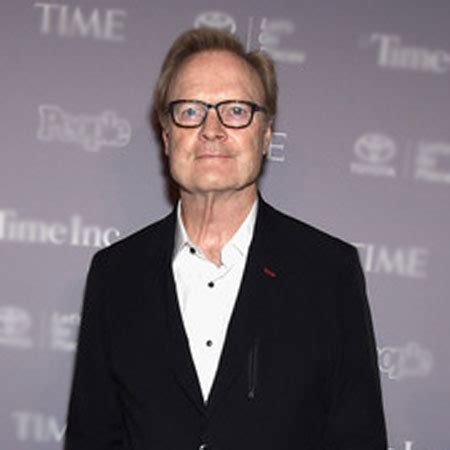 Lawrence o'Donnell Bio, Fact related to his personal life