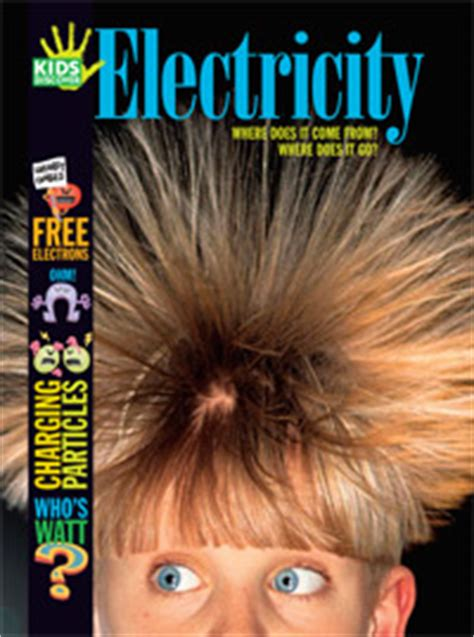 Electricity - Kids Discover