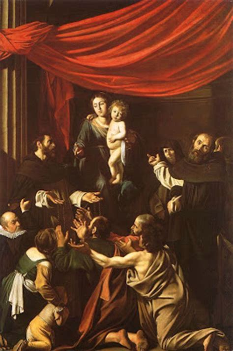 The Most Famous Paintings: Caravaggio Biography and