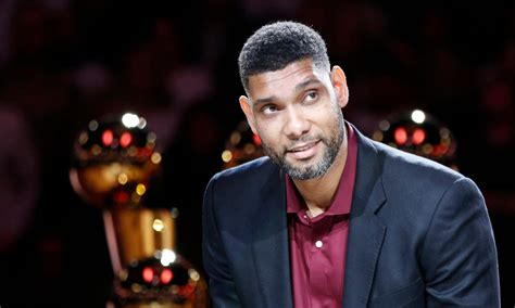 Tim Duncan named his newborn daughter after a Marvel comic
