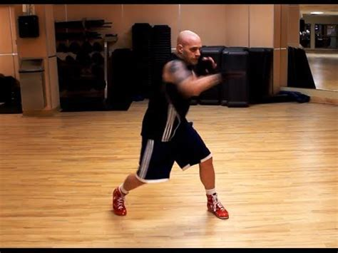 Killer Shadowboxing Workout - YouTube