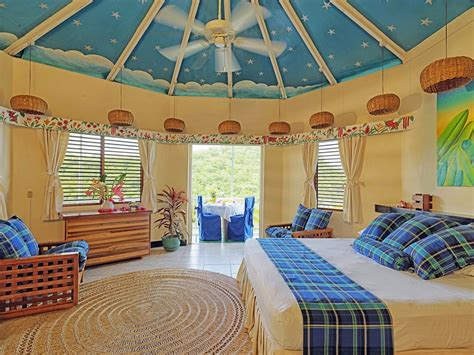 Rooms | Anse Chastanet Resort | St Lucia Resorts