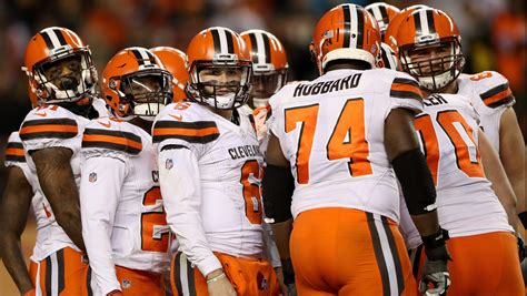 Cleveland Browns Training Camp Schedule Features Tons For