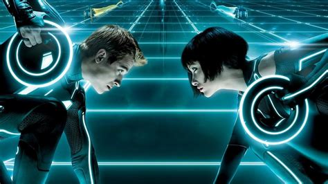 The Disney+ Tron series you never got to see