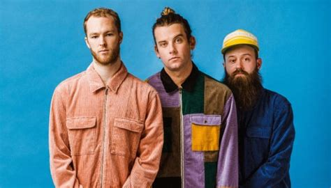 Judah & The Lion hope to spread love, understanding with