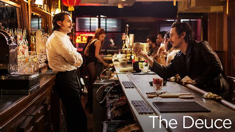 The Deuce premiere date and plot: HBO reveals first
