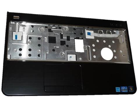 Dell Inspiron 15R N5110 Palmrest Touchpad With Power