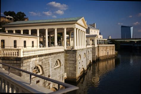 Fairmount Water Works Interpretive Center | Philadelphia