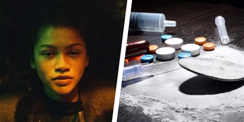 What Is Fentanyl, the Drug Rue Takes in HBO's 'Euphoria'?