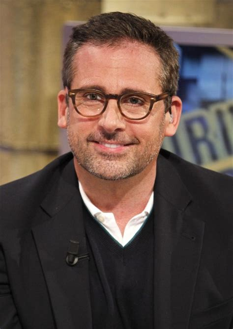 Steve Carell Age, Weight, Height, Measurements - Celebrity