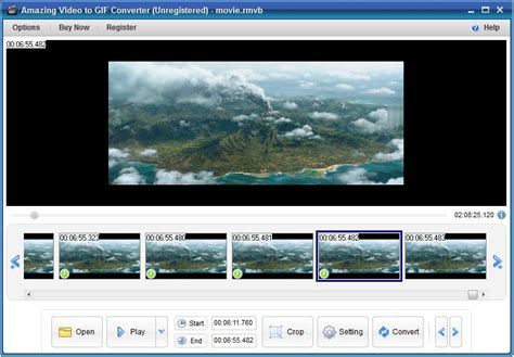 Video to GIF Converter Software Full Version Free Download