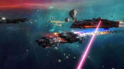 Rebel Galaxy - Assassin's Creed in Space