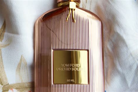 Tom Ford Orchid Soleil Review | A Model Recommends
