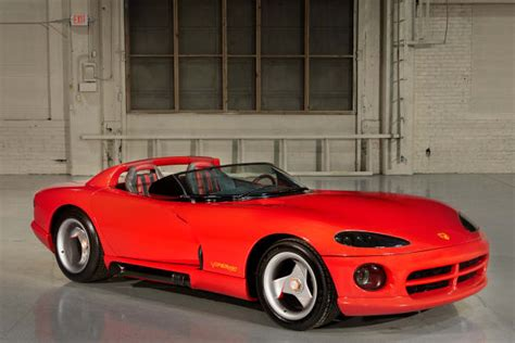 The Dodge Viper Is Ending Production, So Pay Tribute to