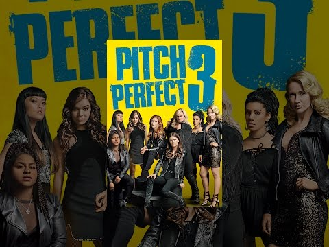 Hailee Steinfeld Joins the Barden Bellas at 'Pitch Perfect