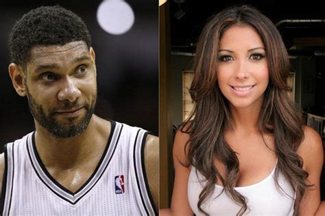 The NBA's Biggest Stars & The Women Behind Them – Page 35