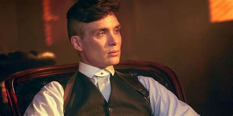 Cillian Murphy Doesn't Understand Why You Like His Hair So