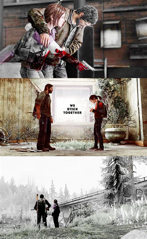 The Last Of Us Joel Quotes